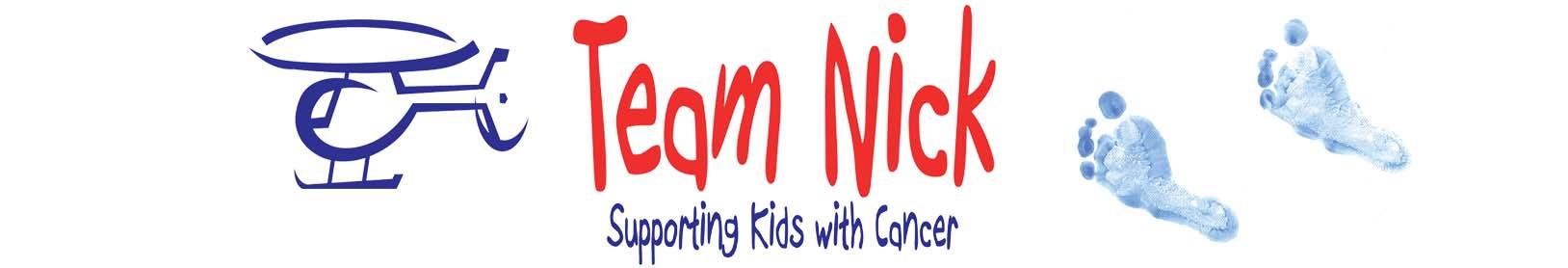 Team Nick Logo